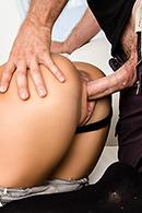 Roxy Raye, Jordan Ash XXX clips