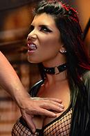 Top pornstar Allie Haze, Peta Jensen, Romi Rain, Jessy Jones