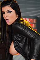 Top pornstar Romi Rain, Stallion