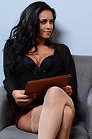 Valentina Nappi, Abby Lee Brazil02