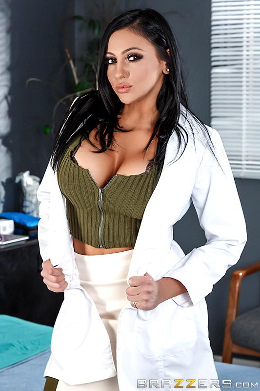 Audrey Bitoni Alexis Texas