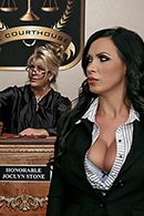 HD porn video ZZ Courthouse: Part Two
