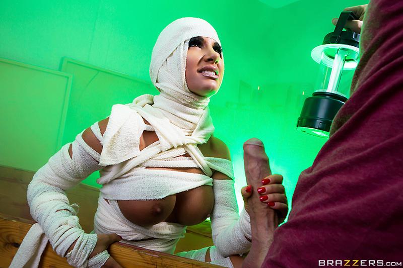 mummy porn