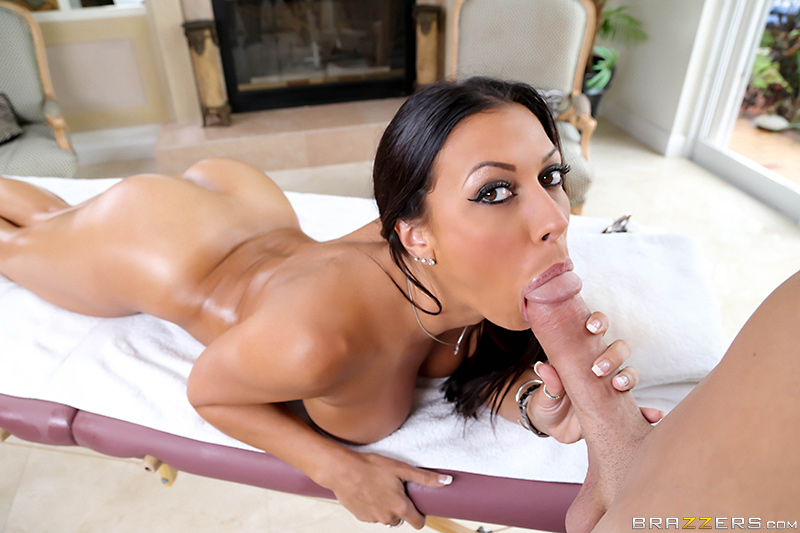 Brazzers dirty masseur rub and fuck thy neighbor scene s