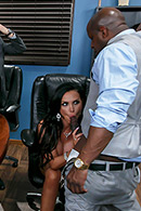 Nikki Benz, Alex Grey07