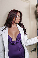 HD porn video Sexy Dentist Knows The Drill