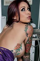 Monique Alexander, Danny D XXX clips