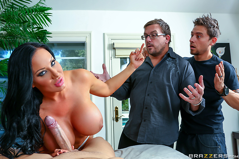 Real Wife Stories – A History of Whoring – Sybil Stallone & Keiran Lee
