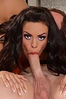 Top pornstar Luna Star, Jessy Jones