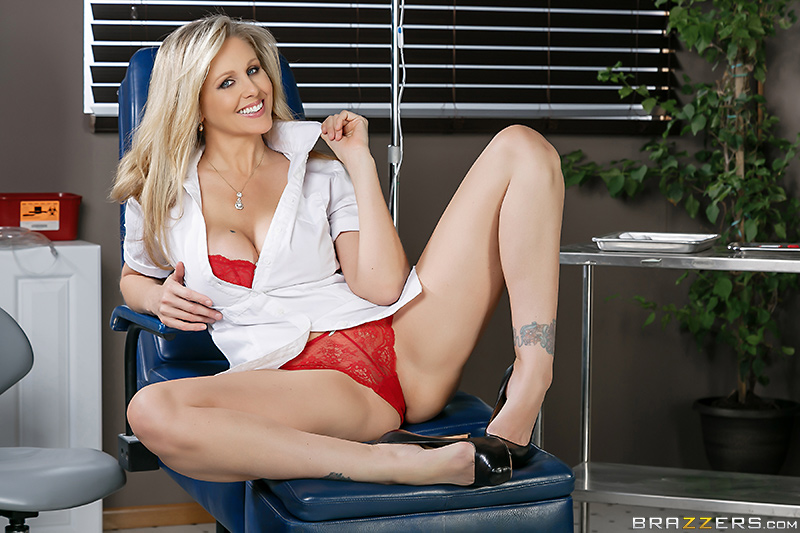 julia ann nurse
