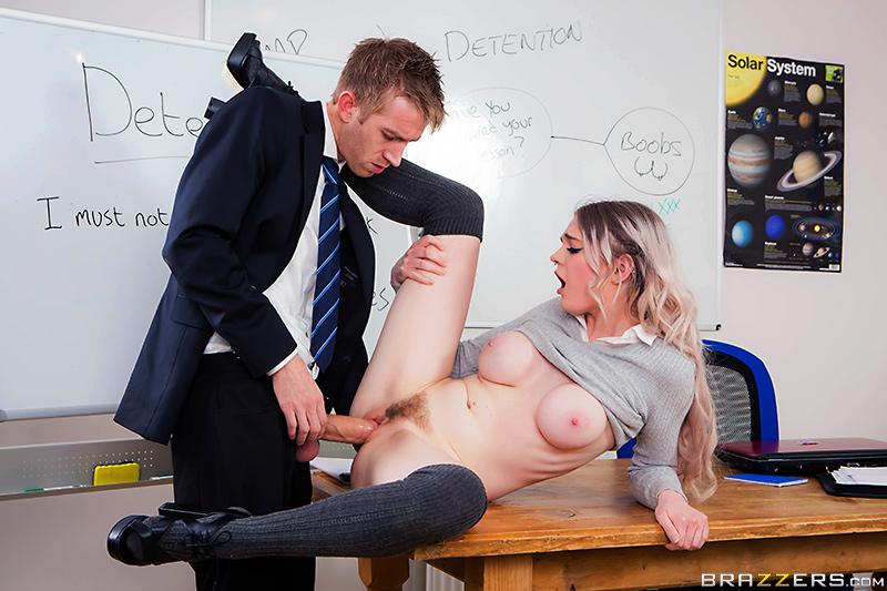 Порно фото и видео с учителями