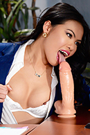HD porn video The Janitor's Closet II
