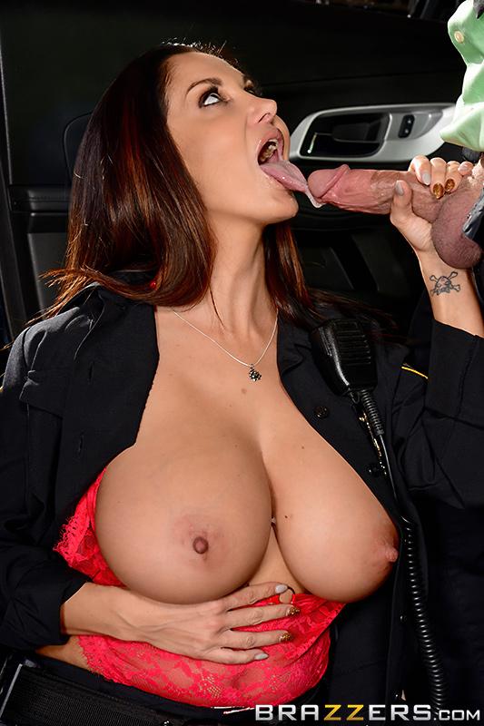 Ava Addams - Milf Squad Vegas: Big Cock Commandeering - Click here !