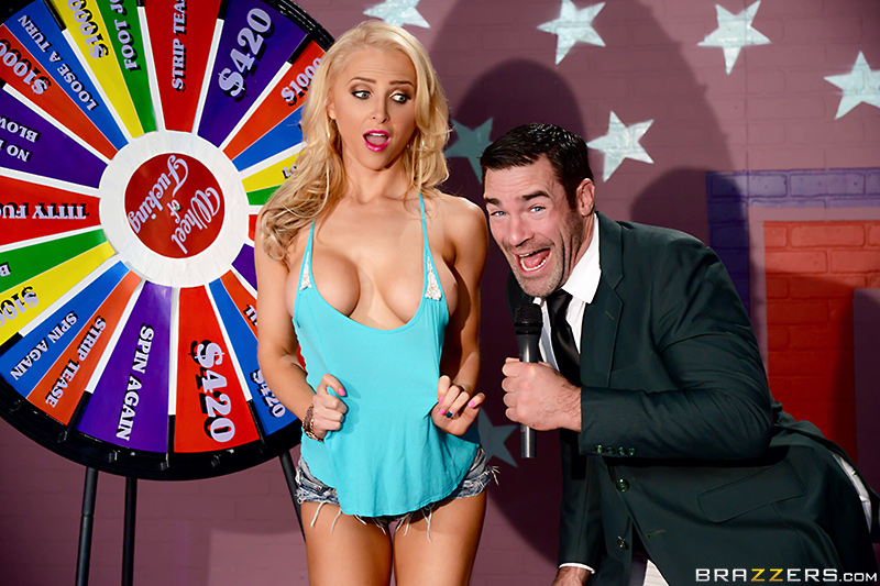 Wheel of Fucking - Alix Lynx & Charles Dera