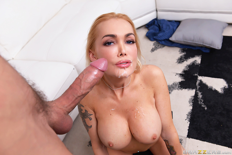 Face devon blue ultimate anal