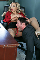 HD porn video How To Fuck At The Office