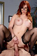 Blowjob porn video – Titty Sucking Skills