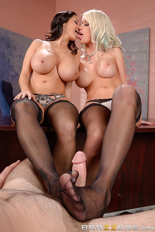 women nude of germany