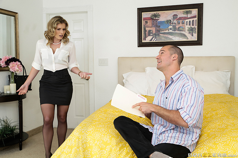 April Fool's Honey! - Cory Chase & Sean Lawless