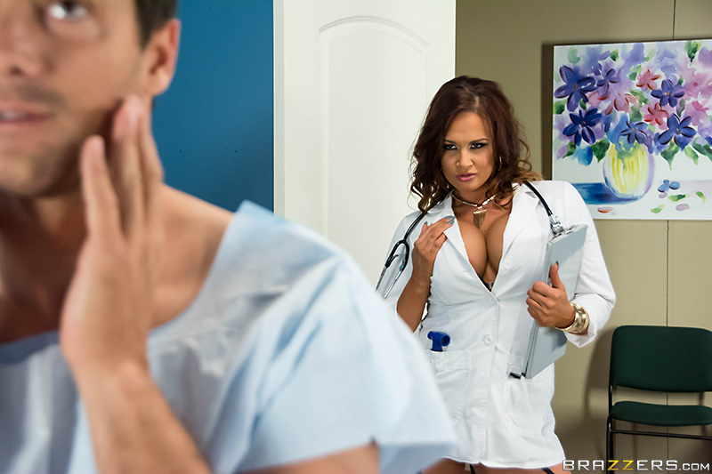 Doctor Adventures Going Once, Cumming Twice – Tory Lane – 1 Brazzers Siterip 2016