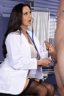 HD porn video The Dick Doctor