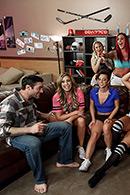 HD porn video Halftime Show