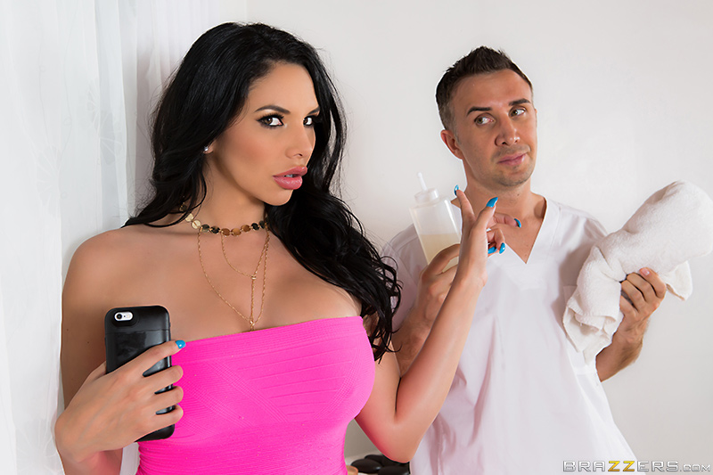 Not Another Happy Ending! - Missy Martinez & Keiran Lee