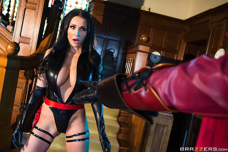 Xxx-men: psylocke vs magneto