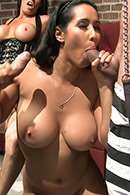 HD porn video BRAZZERS LIVE 13: DOMINATION