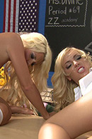 HD porn video BRAZZERS LIVE 14: DIRTY DETENTION