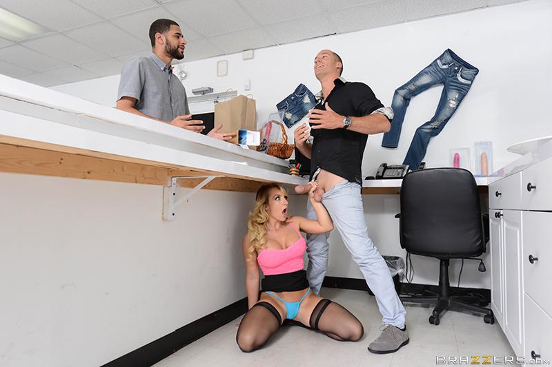 Store Whore Credit - Cali Carter & Sean Lawless