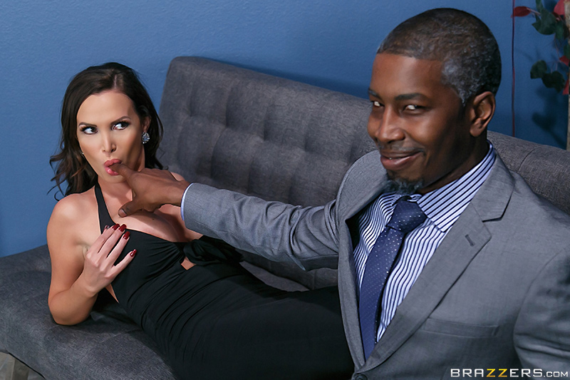 ZZ Erection 2016: Part 2 - Nikki Benz & Isiah Maxwell