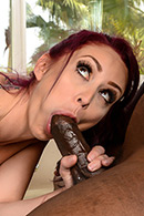 HD porn video Tearing Up Her Rug