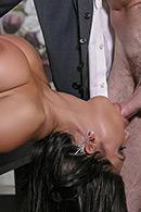 HD porn video My Wife's Ex