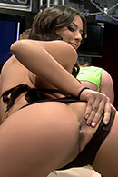 BRAZZERS LIVE 21: NO HOLES BARRED sex video