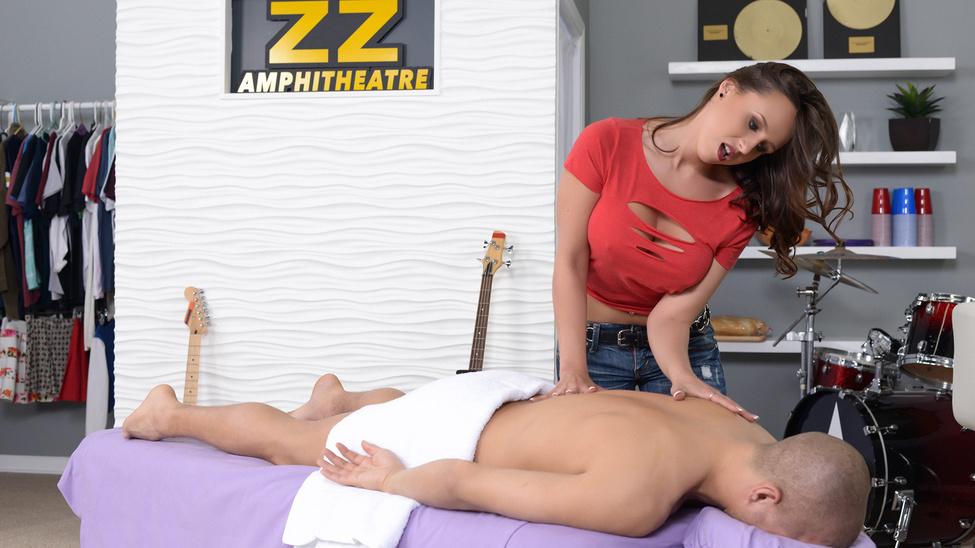 Massage Theraphsody