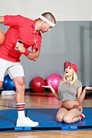 Push Ups Or Squats sex video