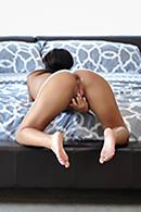 Our Babysitter's Butt: Part 2 sex video
