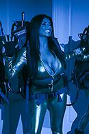 HD porn video Ghostbusters XXX Parody: Part 2