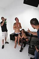 HD porn video Detengan Ese Disparo