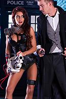 HD porn video El Doctor, Cuarta Parte - Escape de Valhalla