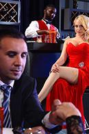 HD porn video Investigadora Privada Porno: Primera Parte