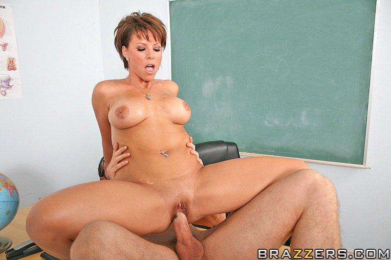 Kayla synz sex education in depth