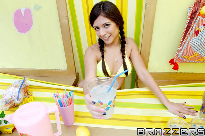 Jynx Maze lemonade